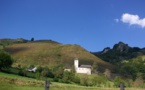 Pays Basque : Saint-Engrâce, entre ombre et lumière