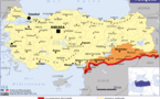 Turquie : le Quai d'Orsay recommande une très grande vigilance
