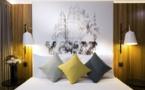Paris : le Drawing Hotel, nouveau boutique-hôtel sur l'univers du dessin