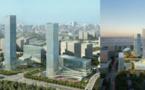 Chine : Rocco Forte ouvrira un nouvel hôtel à Shanghai en 2018