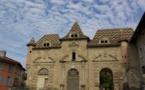 Vercors : Saint-Antoine-l'Abbaye et le pays des Antonins