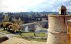 Béarn : Navarrenx, un fier bastion sur le chemin de Saint-Jacques-de-Compostelle