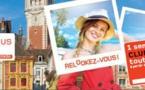 Look Voyages s'affiche dans les médias en janvier 2017