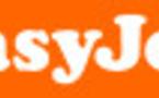 easyJet : 5,6 millions de passagers (+15,1 %) en décembre 2016