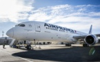 Air France met en service son premier Boeing 787