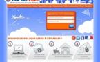 RapideVisa : 46 000 visas touristiques et d'affaires traités en 2016