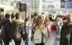 Groupes : la SNCF ouvre les ventes pour mai et juin