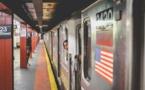 New York déploie le Wi-Fi dans toutes ses rames de métro