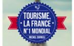 Michel Durrieu : 'désormais le tourisme est reconnu comme un sujet majeur et un secteur prioritaire'