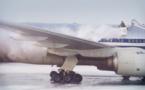 Royaume-Uni : le trafic des aéroports londoniens perturbés par le froid et la neige