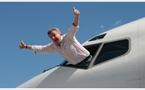 Ryanair décroche des bénéfices mais garde un moral d'acier