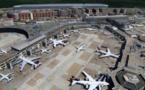 L'aéroport de Francfort dépasse les 60 millions de passagers en 2016
