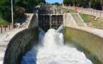 Sur le Canal du Midi, les 9 Ecluses de Fonséranes font peau neuve