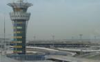 Comment les aéroports de Paris affrontent la vague de froid