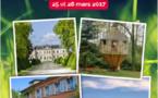 Les Gîtes de France ouvrent leurs portes les 25 et 26 mars 2017