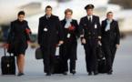 Air France : 250 demandeurs d'emploi formés pour devenir PNC dès février 2017
