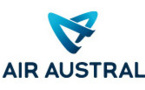 Affrètement : Air Austral autorisée à desservir les USA