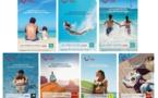 Première campagne de com sous la marque TUI