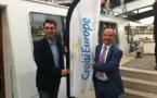 Nantes : CroisiEurope reprend l'agence Mille et Une Croisières