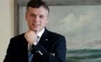 Carnival Corporation : Michael Thamm devient PDG de Carnival Asie