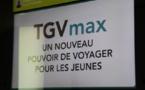 SNCF lance TGVmax, un abonnement à 79€/mois, 100% digital (vidéo)