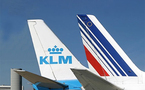 Air France-KLM : trafic en hausse en octobre 2008