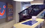 Les espaces voyages sur mesure dans les TUI Stores, de véritables lieux de vie culturelle