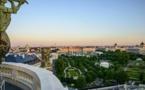 Autriche : nouveau record de fréquentation touristique à Vienne en 2016
