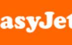 easyJet : 4,7 millions de passagers (+11 %) en janvier 2017