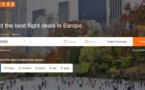 Kayak lance un site européen qui compare les offres dans 5 pays