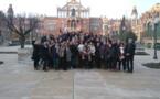 Barcelone : 40 professionnels à l'éductour Elipsos/Restel/Hotusa