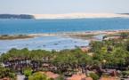 France : nette reprise de la fréquentation touristique au 4e trimestre 2016