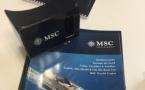 MSC Croisières lance son tour du monde en 2019