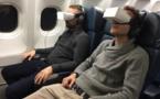 Divertissement : XL Airways mise sur l'innovation à bord
