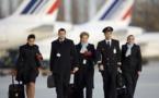 Boost : le personnel navigant commercial d'Air France laissé pour compte ?