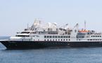 Silversea : Prince Albert II restera en Arctique et Antarctique cet été