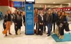 Eductour Oman : 9 agents de voyages découvrent la production Beachcomber Tours