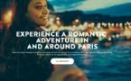Saint Valentin : Paris capitalise sur son image romantique