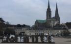 """Chartres veut récupérer sa clientèle japonaise grâce au """"meilleur guide du monde"""""""