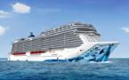 Norwegian Cruise Line commande 4 navires à Fincantieri S.p.A.