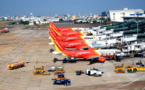 Vietnam : Vietjet obtient le certificat de membre de IATA
