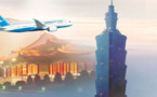 Xiamen Airlines vole entre Fuzhou et New York