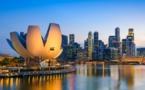 Singapour : le marché chinois tire la croissance de la fréquentation et des recettes en 2016