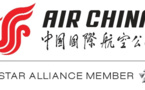Air China : vols Barcelone-Shanghai dès le 5 mai 2017