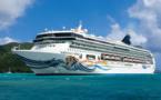 Norwegian Cruise Line : chiffre d'affaires en hausse de 12,2 % en 2016