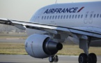 Salaires des dirigeants : Air France rectifie, la hausse serait de 17,6% et non de 41%