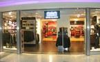 Aéroport Nice Côte d'Azur : nouvel espace commercial au terminal 1