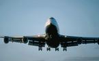 IATA : la baisse du trafic aérien se poursuit