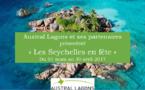 Les Seychelles en Fête : Austral Lagons récompense les AGV et ses clients