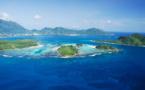 Les Seychelles ont attiré 43 000 Français en 2016